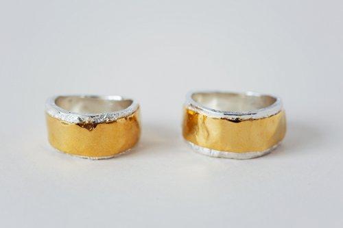 Zilver en goud
