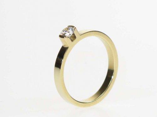 Droom van een Ring