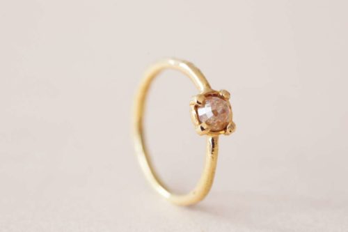 Schitterende Diamant!
