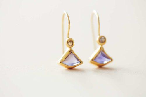 Ioliet en Fancy Diamonds