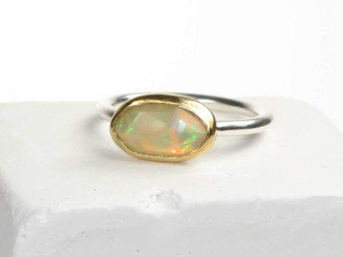 Spetterende Opaal