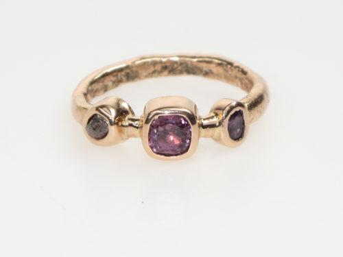Een Konings Ring