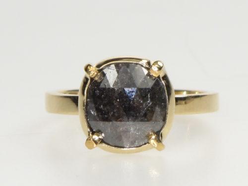 Krachtige Diamant