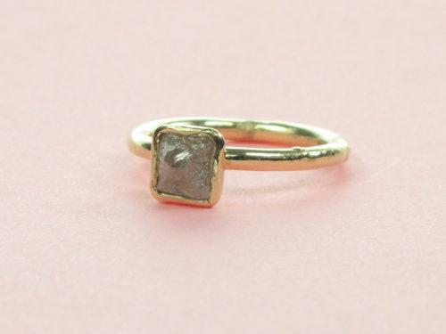 Oktaeder Diamant