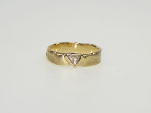 Mackle Brown Diamond