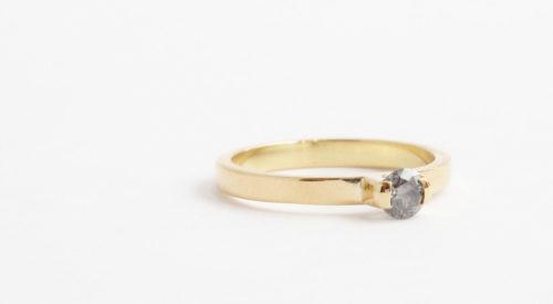 Zwevende Diamant