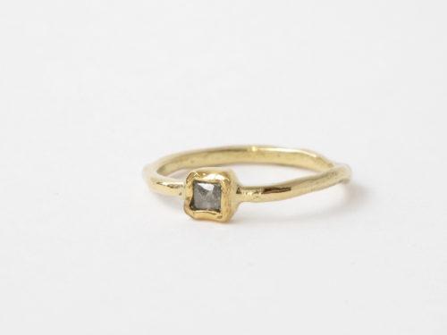 Rechthoekig Diamantje