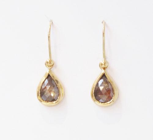 Diamant Druppels