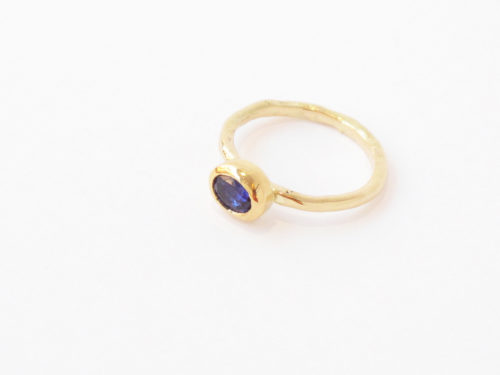 Tanzanite Beauty