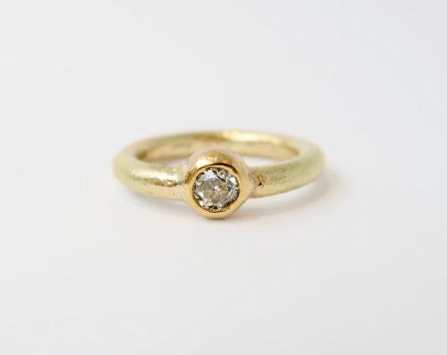 Schitterende Bolsjewiek Diamant