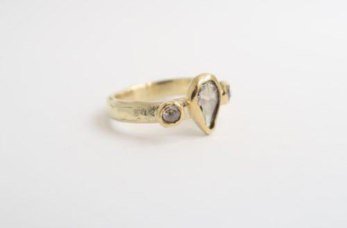 Een Betoverend Mooie Ring