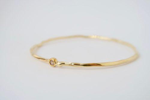 Armband met Diamant