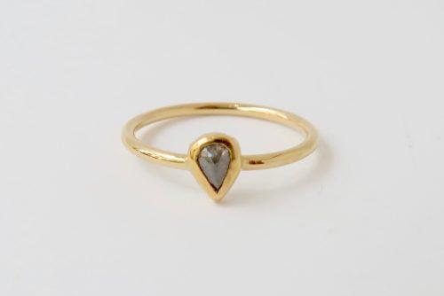 Druppel Diamant