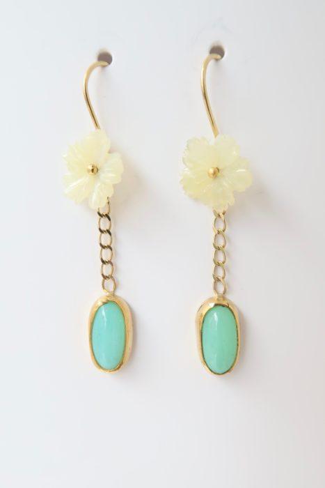 Prachtige Opalen
