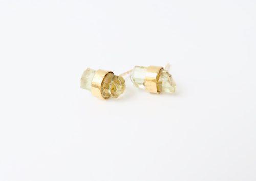 Kristallen van Apatiet