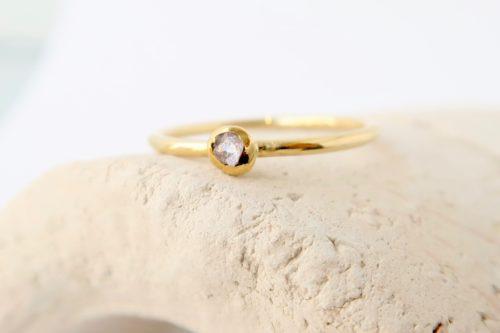 Een Brokje Roze Diamant