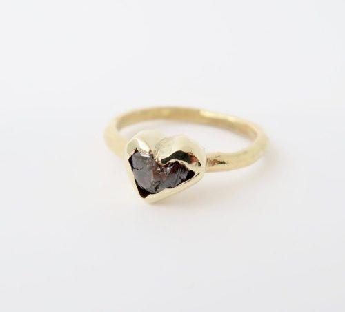 Een Diamanten Hart