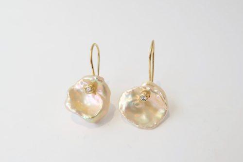 KeshiParel en Diamant