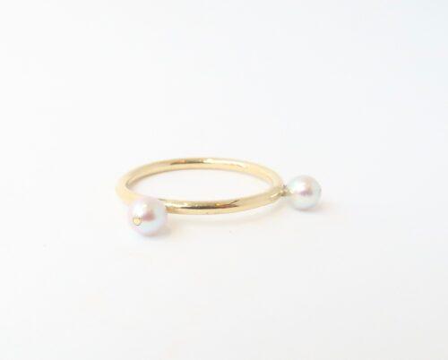 Sweet little pearls