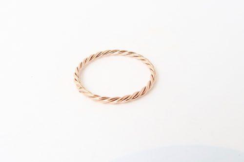 Gedraaide Ring