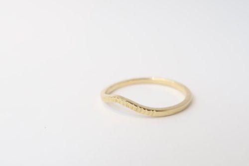 Elegante ring