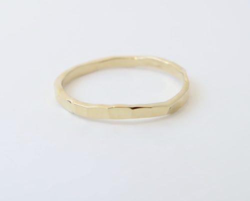 Hamerslag Ring