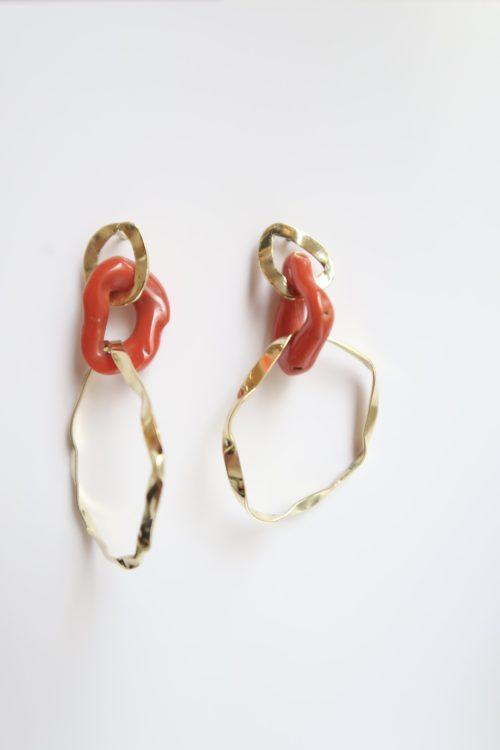 Gouden Ringen en Bloedkoraal