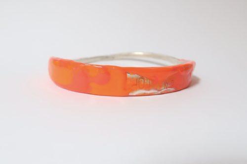 PLATTE armband