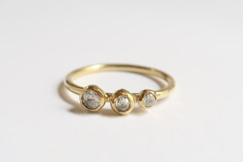 Fancy Diamonds