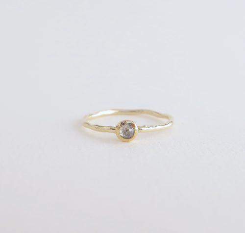 LICHTgrijs diamantje
