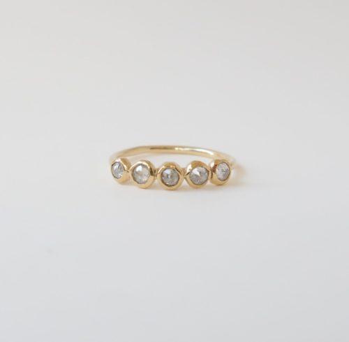Krachtige Diamanten