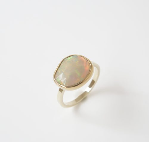 Ethiopische Welo Opaal