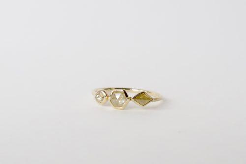 Een Fonkelende Verzameling Diamanten