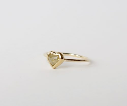 Diamond Heart