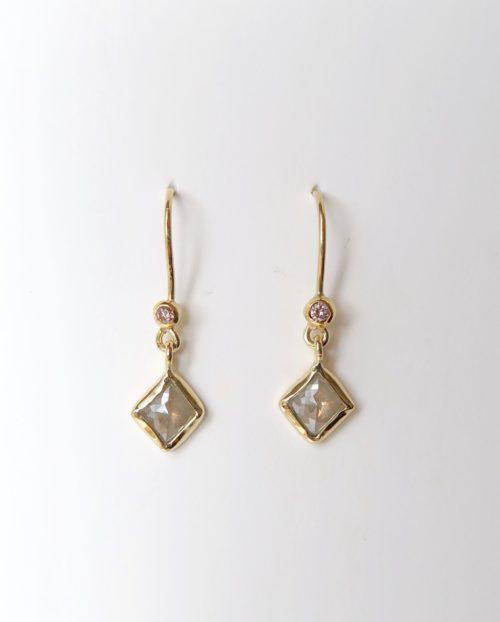 Romantische Diamantjes