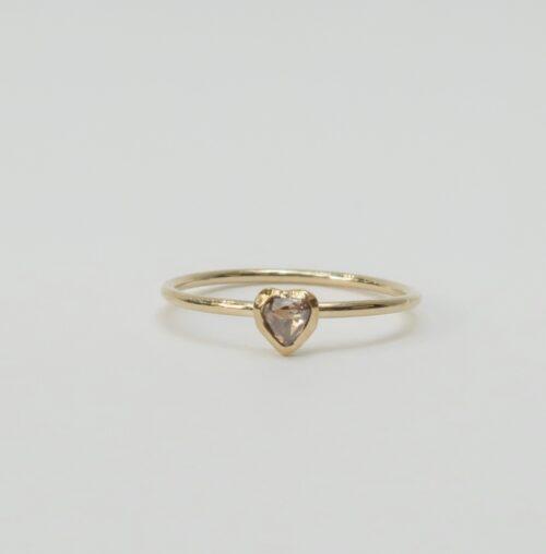 Haertshape Brown Diamond