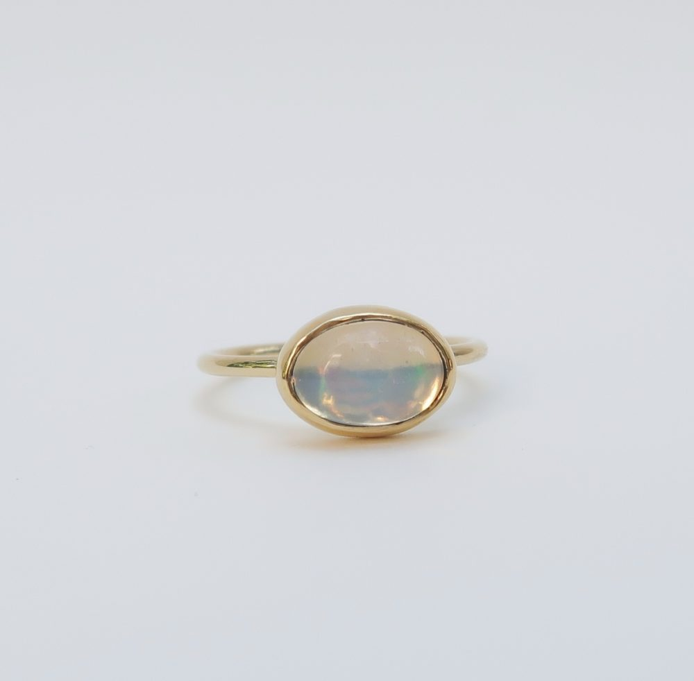 welo opaal ring