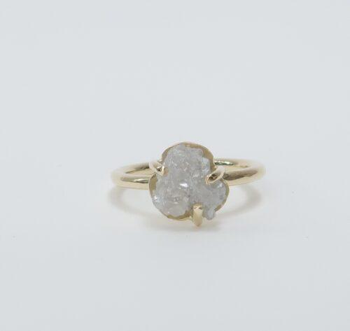 White Chrystal Sugar Diamond