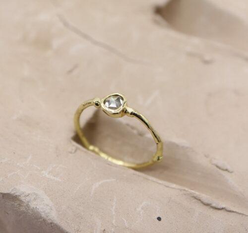 Flonkerende Antique Diamond